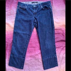 Joe's Jeans Socialite Capri